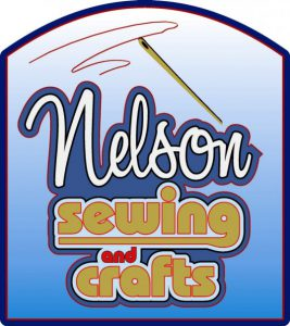 nelson sewing logo